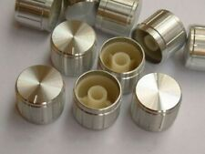 2pcs ,19x17 SILVER Aluminum Knob for Urei Mixer 1620 i