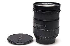SIGMA AF Zen 28-70mm f2.8 F. Nikon