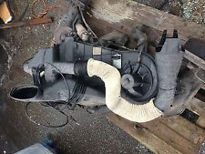 VW TRANSPORTER T4 1.9 D 1993 SWB HEATER BLOWER FAN MOTOR AND MATRIX