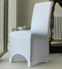 Dining Chair Covers | Party Wedding Banquet | NEW | Stretch Fit Cover