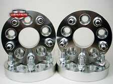 4 Wheel Spacers Adapters 5x100 To 5x114.3 WRX, STI, BRZ, FR-S , VW Conversion