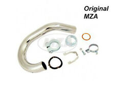 Simson SET Tuning Manifold+Attachment parts Ø32mm S51E,S70E,Enduro MOKICK MOPED