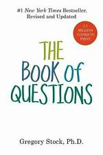 The Book of Questions : Revised and Updated by Gregory Stock (2013,...