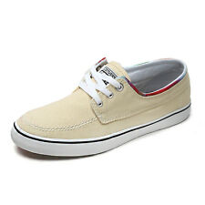 Converse Seastar LS Off White Oxford Men's Classic Shoes Size 10