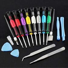 Repair Tool Kit Screwdrivers For iPhone 5G 4GS 4G 3GS 3G Pry Tools 16 in 1 Set