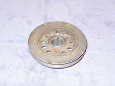 62 1963 1964 1965 66 67 68 Ford Mustang Falcon 6CY 170 200 CRANK BALANCER PULLEY