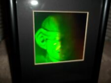 STAR TREK HOLOGRAM PICTURE