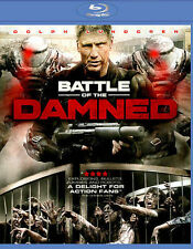 Battle of the Damned (Blu-ray Disc, 2014)
