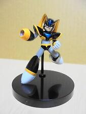 Bandai Chouzoukei Damashii Rockman Mega Man figure Forte