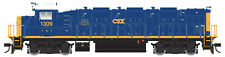 ATLAS Trainman Plus CSX Road #1311 NRE Genset II HO Scale Item #10 001 390