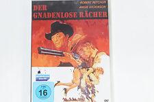 Der gnadenlose Rächer - (Robert Mitchum, Angie Dickinson) DVD
