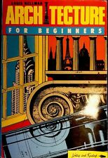 Architecture for Beginners, By Louis Hellmann (Paperback 1996)