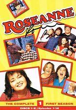 Roseanne Barr SIGNED Roseanne Cover NO DVD COA