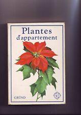 plantes d'appartement grund