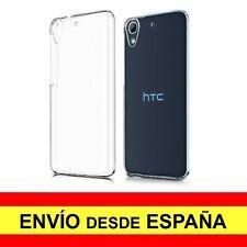 Funda Silicona para HTC DESIRE 626 Carcasa Transparente Protector a2213