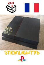 stickers psg paris saint germain lightbar manette ps4 led controller