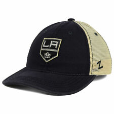 Los Angeles Kings NHL Summertime Snapback Relax Fit Hat Cap Alternate Logo LA