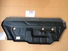 Ford FIESTA FULL BOOT FLOOR PANEL MK1 MK2 XR2 Supersport Ghia Pop Plus 1976-1989
