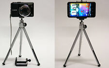 DP 2in1 phone + camera mini tripod for Verizon Apple iPhone 7 7 Plus 6s SE + ATT