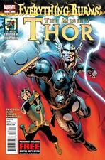Mighty Thor (2011-2012) #18