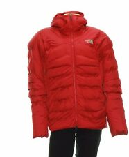 Men's The North Face Shaffle Jacket Red Ski New Down Insulated Warm Coat Winter