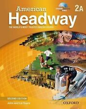 American Headway: Student Pack A Level 2, Soars John, Good Book