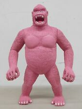 GIANT PINK KING KONG (Possibly Imperial Or Knock-Off) - Action Figure (Loose)