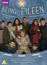 BEING EILEEN (BBC Sue Johnston) - DVD - REGION 2 UK