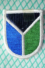 Patch- US Army Special Operations Command Atlantic Flash Patch~ New*