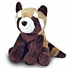 14cm Red Panda Soft Toy - Cute Small Soft Toy Animal - 0+ Years - Birthday Gift