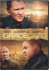 THE GRACE CARD(2010) |WITNESS THE POWER OF FORGIVENESS [Format:DVD] NEW