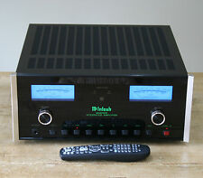 Eccellente McIntosh MA6300 Amplificatore integrato