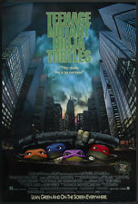 24X36Inch Art Teenage Mutant Ninja Turtles 2 2016 Movie Fabric Poster P025