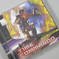 Time Commando de Adeline en alemán PC