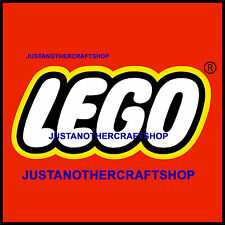 Lego Logo Large Poster 28cm x 28cm fantastic quality Shop Sign Advert