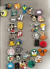 DISNEY PIN LOT 100-200-300-400-500 U PICK QUANTITY FREE EXPRESS (1-2) DAY SHIP
