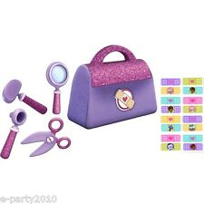 DOC MCSTUFFINS CHECK UP KITS Favor Pack for 4 ~ Birthday Party Supplies Toys