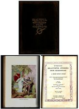 20 BEAUTIFUL STORIES FROM SHAKESPEARE 1907 - ILLUSTRATED