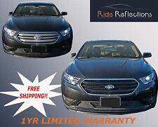2013-2015 FORD TAURUS BLACKOUT OVERLAY GRILLE!!