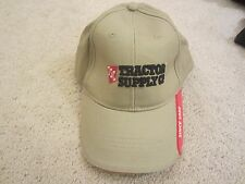 Tractor Supply Co. TSC Baseball Cap Used Adjustable Strap