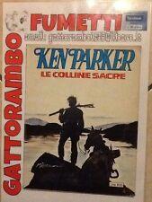 Ken Parker N.31 -ed.cepim  Buono++