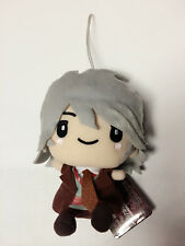 Danganronpa 3 The End of Hope's Peak Academy Nagito Komaeda Plush AMU-PRZ7749