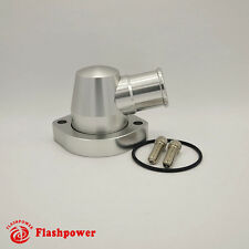 Billet Swivel Water Neck Thermostat Housing Ford Big Block 429 460 514 1.25''