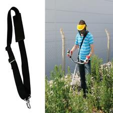 ADJUSTABLE SHOULDER HARNESS FOR PETROL STRIMMERS BRUSH CUTTERS ETC