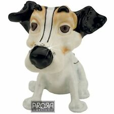 LITTLE PAWS TRINKET POT - JACK RUSSELL - NEW IN BOX
