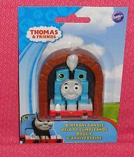 Thomas the Tank Engine Candle,Wilton,Blue,Cake Decoration,Birthday