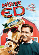 Mister Ed: The Final Season NTSC, Color, Multiple Formats