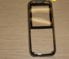Genuine Nokia 6233 Fascia Cover Housing Black GRD A