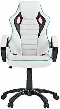 X-Rocker Office Gaming Chair - White SMR11.