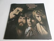 Creedence Clearwater Revival Pendulum LP 1970 Fantasy 8410 Gatefold Vinyl Record
